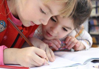 KinderUniGraz-Didaktikschulung am 4. Oktober 2019