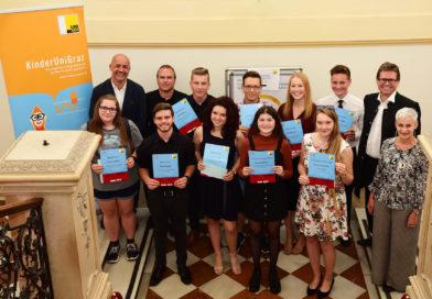 JuniorAcademic-Preis 2019