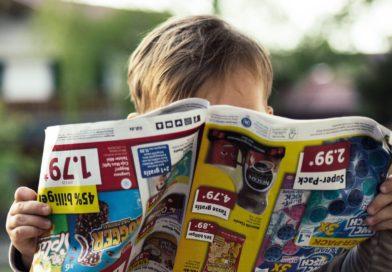 """Abgesagt: Ringvorlesung """"Wie wir leben wollen: Bestimmen Internet und Werbung unser Leben?"""""""