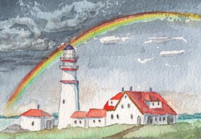 "ABGESAGT: Vorlesung ""Der Regenbogen – Physik des Lichts"" am 25.03.2020"